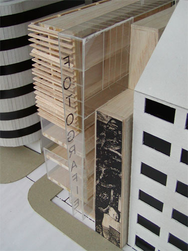 student architecture thesis projects